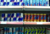 Certification of energy drinks in Russia